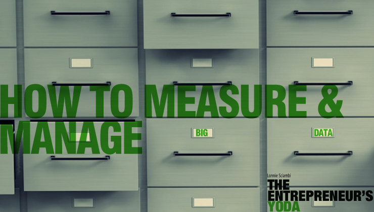 Key metrics for your small business