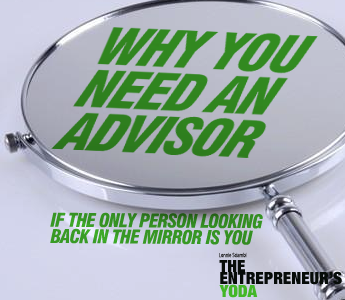 Why small business owners need advisors